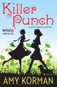 Killer Punch cover image